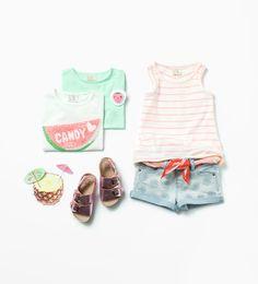 -Baby meisje-Kinderen-BEACH HOLIDAY | ZARA Nederland