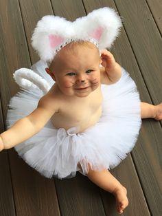Pretty Persian Kitty Cat Costume White cat Tutu Costume  sc 1 st  Pinterest & Lion Costume Lion Tutu Costume Cat Costume Halloween Tutu Costume ...