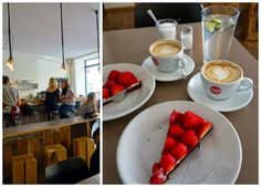 München - Schwabing - Café Laden