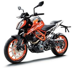 2017 KTM 390 Duke Officially Unveiled at EICMA 2016 http://news.maxabout.com/bikes/ktm/2017-ktm-390-duke-officially-unveiled-at-eicma-2016/ #KTM #Duke #EICMA2016