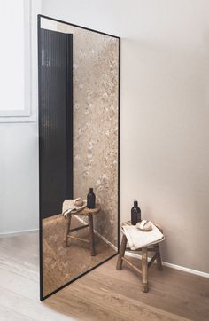 Wide range of mirrors are in the Lasilinkki's showroom and shop. You can choose from different sizes, shapes and colors, also with lighting. We would be happy to introduce our collection for you. You are always welcome to Lasilinkki!