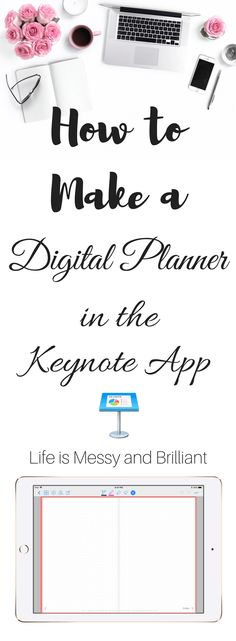 How to Make a Digital Planner with hyperlinks, How to Make a Digital Planner, How to Create a Digital Planner, How to Create a Digital Planner in the Keynote App, Digital Planner GoodNotes, Digital Bullet Journal Planner, Digital Planner Ipad Pro, Digital Planner Ipad, Ipad Planner, Goodnotes Planner, Planner Pro, Tablet Planner, Digital Planner Setup, how to digital planner, Notability digital planner, how to digital planner hyperlinks, digital planner template, digital planner pdf