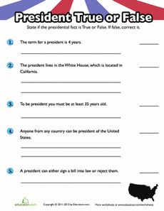 Complete a White House Maze! | Maze, Worksheets and Presidents Day