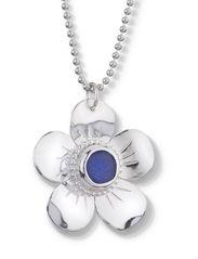 Gorgeous sea glass jewelry by Massachusetts artist.