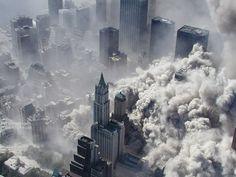 """Terreurexpert: """"ISIS plant aanslag zoals 9/11 in Europa"""" - Het Nieuwsblad"""