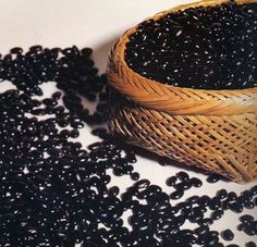 Recipes for Black Beans  Black Beans and Brown Rice