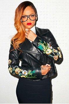 Rihanna or Miley Cyrus?