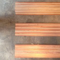 3 Boat boards in the works. It Works, Boards, Texture, Wood, Instagram Posts, Handmade, Crafts, Planks, Surface Finish