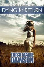 Books | Trish Marie Dawson