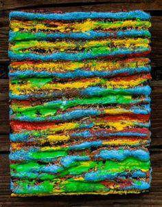 """Saatchi Art Artist Kuba Zeligowski; Painting, """"Saturation"""" #art"""
