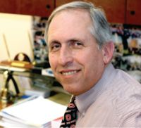 Dean Lemeshow to step down, search committee appointed | College of Public Health