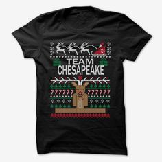 Team Chesapeake Chistmas - Chistmas Team Shirt !, Order HERE ==> https://www.sunfrog.com/LifeStyle/Team-Chesapeake-Chistmas--Chistmas-Team-Shirt-.html?89701, Please tag & share with your friends who would love it , #christmasgifts #superbowl #birthdaygifts