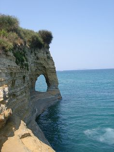 GREECE CHANNEL | Greece - Corfu Island