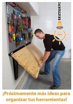 Próximamente más ideas de organizadores de #herramientas en nuestro #blog: http://es.tools4pro.com/blog/81_organizador-herramientas-tools4pro… #tools4pro