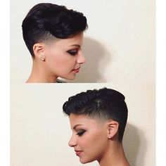 15 #hairdare