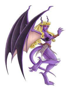 Disney Princess Gargoyles - Neatorama