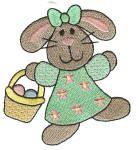 Bunny Hop Filled Version