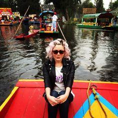 Maria in the Nasty Gal Moto Zip Crop Jacket || Get the jacket: http://www.nastygal.com/clothes_outerwear_moto/moto-zip-crop-jacket?utm_source=pinterest&utm_medium=smm&utm_term=ngdib&utm_content=nasty_gals_do_it_better&utm_campaign=pinterest_nastygal