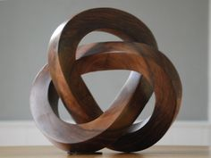 Geometric Shapes Art, Geometric Sculpture, Modern Sculpture, Abstract Sculpture, Sculpture Art, Sculptures, African Abstract Art, Driftwood Sculpture, Wood Carving Art