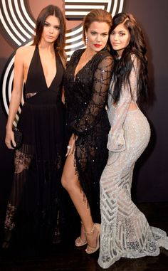 Move Over, Kim Kardashian! Kylie Jenner Has the Big-Booty Gene, Too! See the Sexy Pic | E! Online Mobile