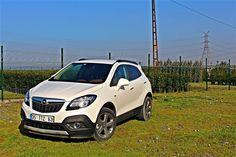 #Opel #Mokka 1.4 Turbo Cosmo: Güzel görünüyor ama... #arabamtest #alpergüler  Detaylar: http://www.arabam.com/Test/Opel-Mokka-14-Turbo-Cosmo/Detay-297150