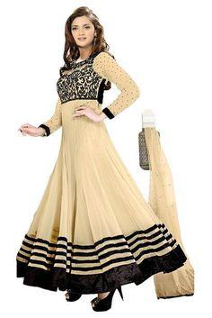 Bollywood Designer Anarkali Salwar Kameez Indian Pakistani Party Wear Dress Suit #SKPD #AnarkaliStyle