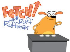 54 Best Fetch! With Ruff Ruffman images in 2017 | Pbs kids