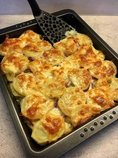 Hungarian Cuisine, Hungarian Recipes, Veggie Recipes, Cooking Recipes, Healthy Recipes, Good Food, Yummy Food, Cooking Ingredients, Potato Dishes