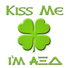 St. Patricks Day is coming!