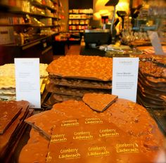 Swiss chocolate by 1CheekyChimp, via Flickr