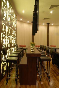 The Primeclass CIP Lounge at Turkey Istanbul - Atatürk Havalimani International Terminal