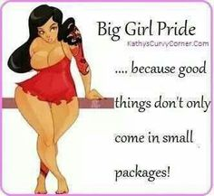 Plus size women pictures and quotes | Plus size quotes Love your curves