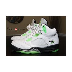 Air Jordan 5 Quai 54 Release Date | TheShoeGame.com - Sneakers & Information found on Polyvore