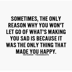 sad//happy