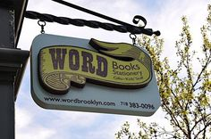 WORD Bookstore to Open Second Location in New Jersey | Children's Book Council