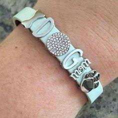 Diamond Charms for Charm Bracelets | KEEP Collective