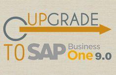 Upgradation to SAP Business One 9.0