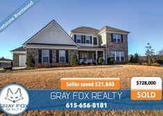 gray fox realty grayfoxrealty on pinterest rh pinterest com