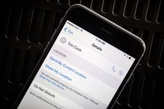 iOS 8 has a feature to send location details to other through iMessages. Here is the tutorial explaining how to share location details through iMessage.