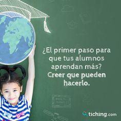 Frases de educación, frases educativas, frases para maestros
