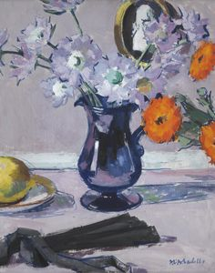 Francis Campbell Boileau Cadell R.S.A., R.S.W. | lot | Sotheby's