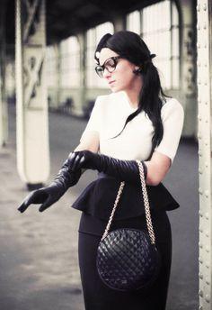 O estilo de Vita Kovaleva