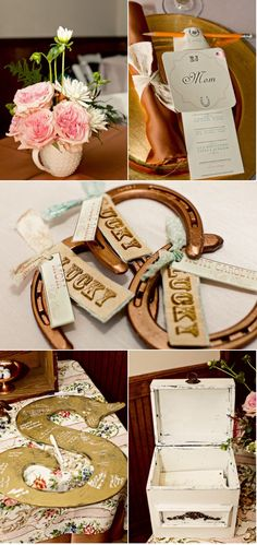 """Lucky in Love"" Louisville Wedding by Christina Carroll Photography Wedding Blog, Wedding Planner, Our Wedding, Dream Wedding, Wedding Favors, Wedding Ideas, Good Luck Horseshoe, Lucky Horseshoe, Unusual Wedding Gifts"