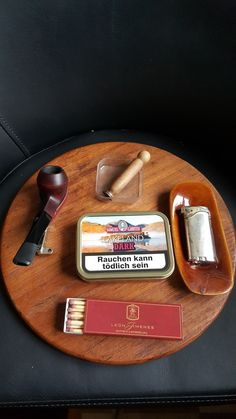 Pipe Smoking, Tobacco Smoking, Tobacco Pipes, Up In Smoke, Simple Machines, Office Decor, Man Cave, Artisan, Cigars