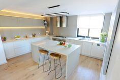 The latest colour trends in kitchen design - The Interiors Addict