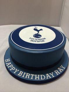 Tottenham Hotspur Clip art | Football | Tottenham cake ...