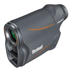 Other Archery Accessories 181306: Bushnell Hunting Laser Rangefinder 4X20 Trophy Black Vertical 1-Button 202640 BUY IT NOW ONLY: $114.99