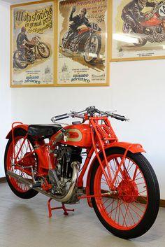 FRERA SS 350 | Credits Studio 129 by Turismo Emilia Romagna, via Flickr