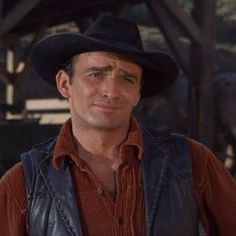 James Drury: The Man Behind The