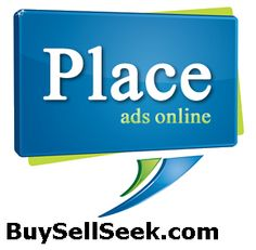 There are nearly tons of benefits of ad publishing on classified sites. You can post real estate ads, jobs, and automobiles, pets as per your desire. Previously, individuals are involved in posting free ads, but now business marketers are also using it as their finest medium of online marketing and selling. You can place an ad for your business promotion. http://buysellseek.blogspot.com/2013/05/reason-to-place-ads-on-classified.html